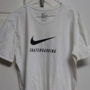 Nike Skateboarding T-shirt